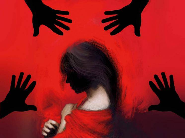Shocking: Gangrape victim critical in ICU... Police arrest 4th accused! - Daily Cinema news