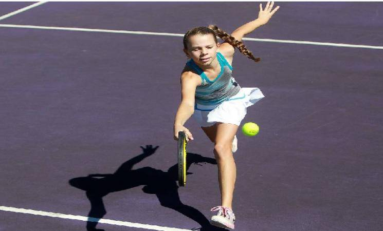 Australian Tennis player Angelina Graovac turns to adult site for money - Daily news