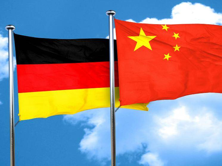 China happy that Germany has left UN Security Council! - Daily news