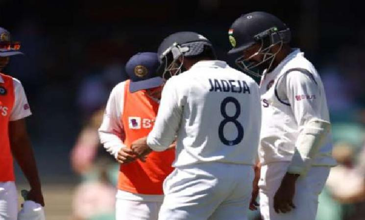 Australian bowlers give them the lead against India in 3rd Test! - Daily news