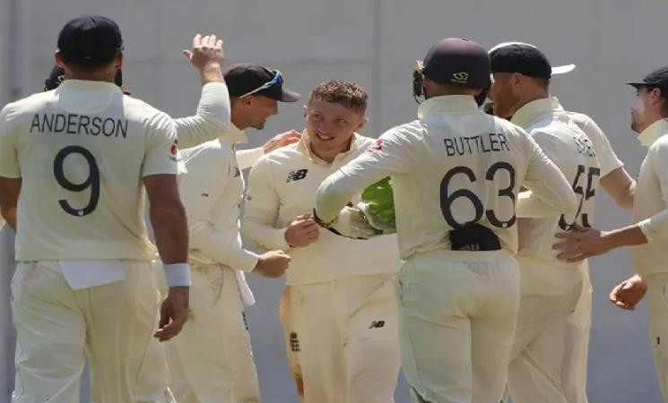 India face a steep target to chase with 9 Wickets in hand against England! - Daily news