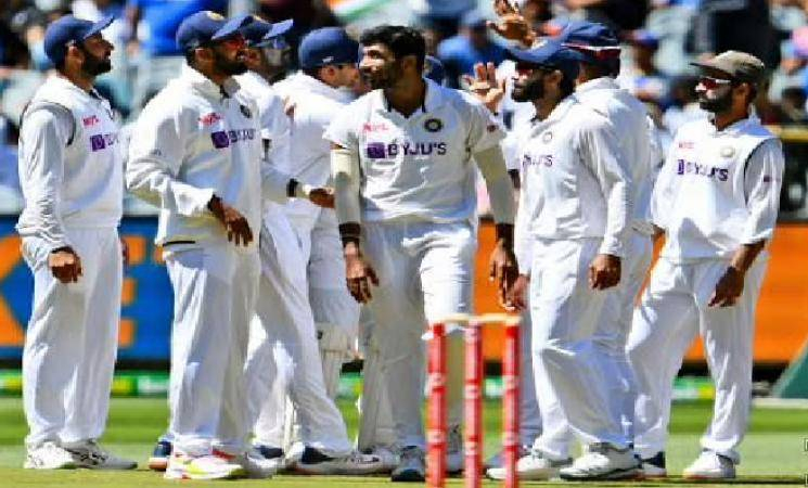 India level series against Australia with resounding win at MCG! - Daily Cinema news