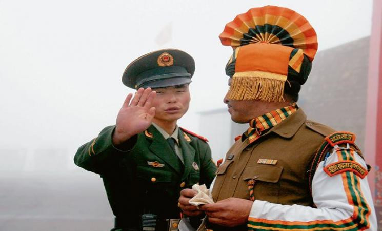 India China soldiers clash at Sikkim with injuries trying to prevent intrusion! - Daily Cinema news