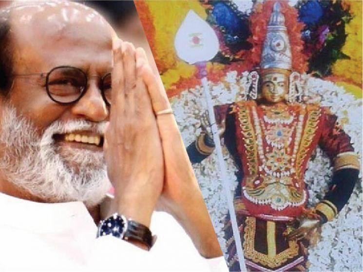 """""""எல்லா மதமும் சம்மதமே!"""" ரஜினிகாந்தின் கந்தனுக்கு அரோகரா டிவிட்.."""