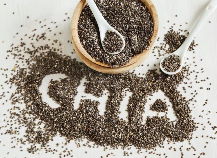 பழங்கால மாயர்கள் முதல் போருக்கு செல்லும் வீரர்கள் வரை சாப்பிட்ட சியா விதைகள்! (Health benefits of Chia seeds) - Daily news
