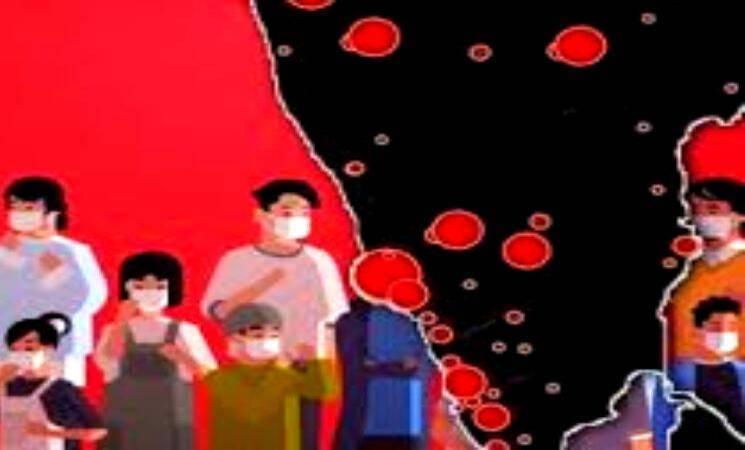 தமிழகத்தில் 3 மாவட்டங்களில் மீண்டும் அதிகரிக்கும் கொரோனா! - Daily news