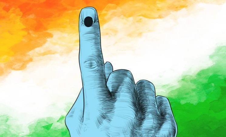 ஐந்து மாநில தேர்தல், ஆட்சி அமைக்க போவது யார்? - Daily Cinema news