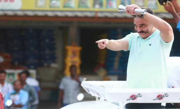 ரஜினியிடம் ஆதரவு கேட்கும் போது உங்களுக்கு தெரியாமல் கேட்க மாட்டேன்- கமல் - Daily Cinema news