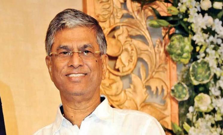மீண்டும் புதிய கட்சி தொடங்குகிறார் எஸ்.ஏ.சந்திரசேகர் ? - Daily Cinema news