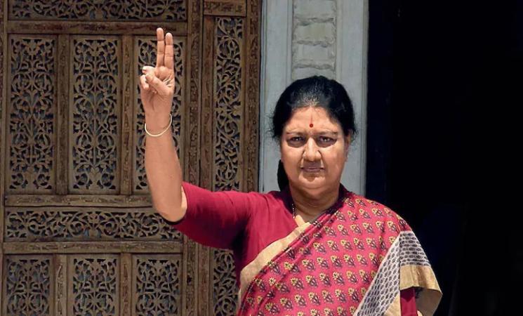Sasikala தேர்தலுக்கு பிறகு ADMKவை கைபற்றப்போகிறாரா..!? - Daily news