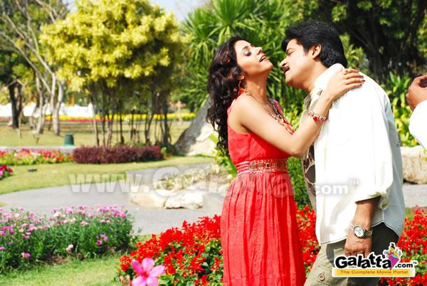 Ali Suprena Malishka Film