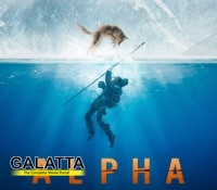 Alpha - English Movies Review