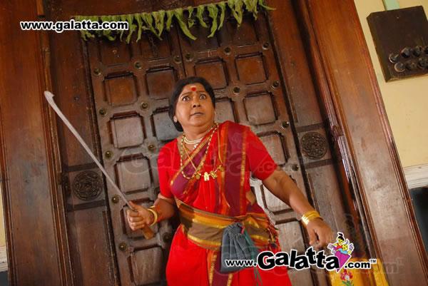 Andhra Kiran Bedi
