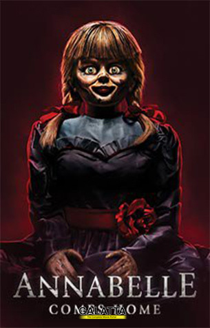 Annabelle Comes Home - English Movies Review