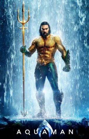 Aquaman - English Movies Review