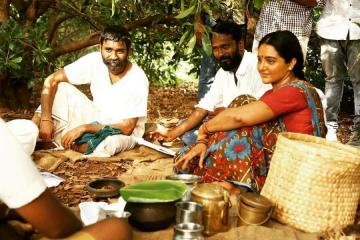 ASURAN the south Indian movies and its reviews