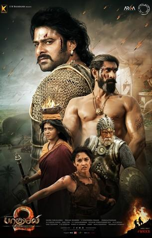 Baahubali 2 - Tamil Movies Review