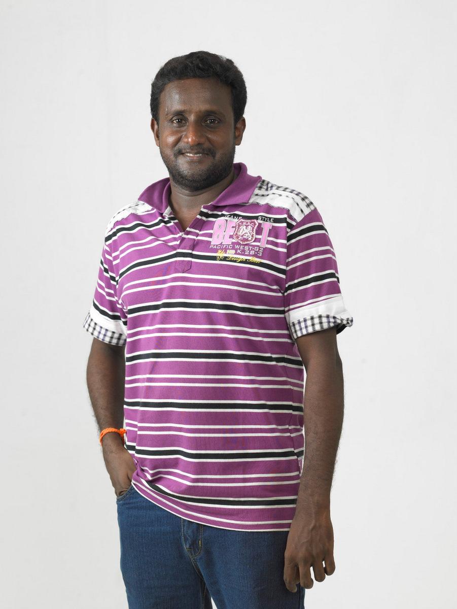 Beeman Asthinapuram