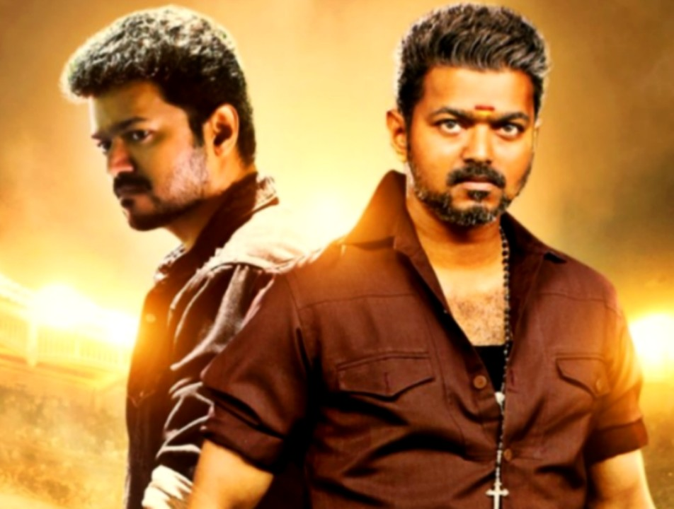 Bigil  - Tamil Cinema Review