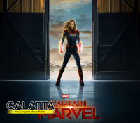 Captain Marvel - English Movies Review