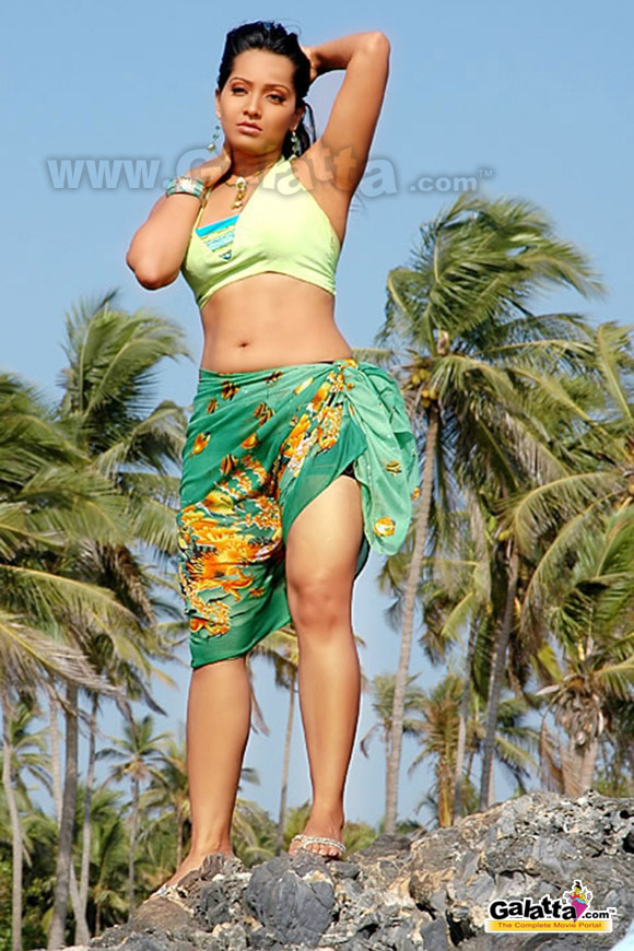 Chandhrika