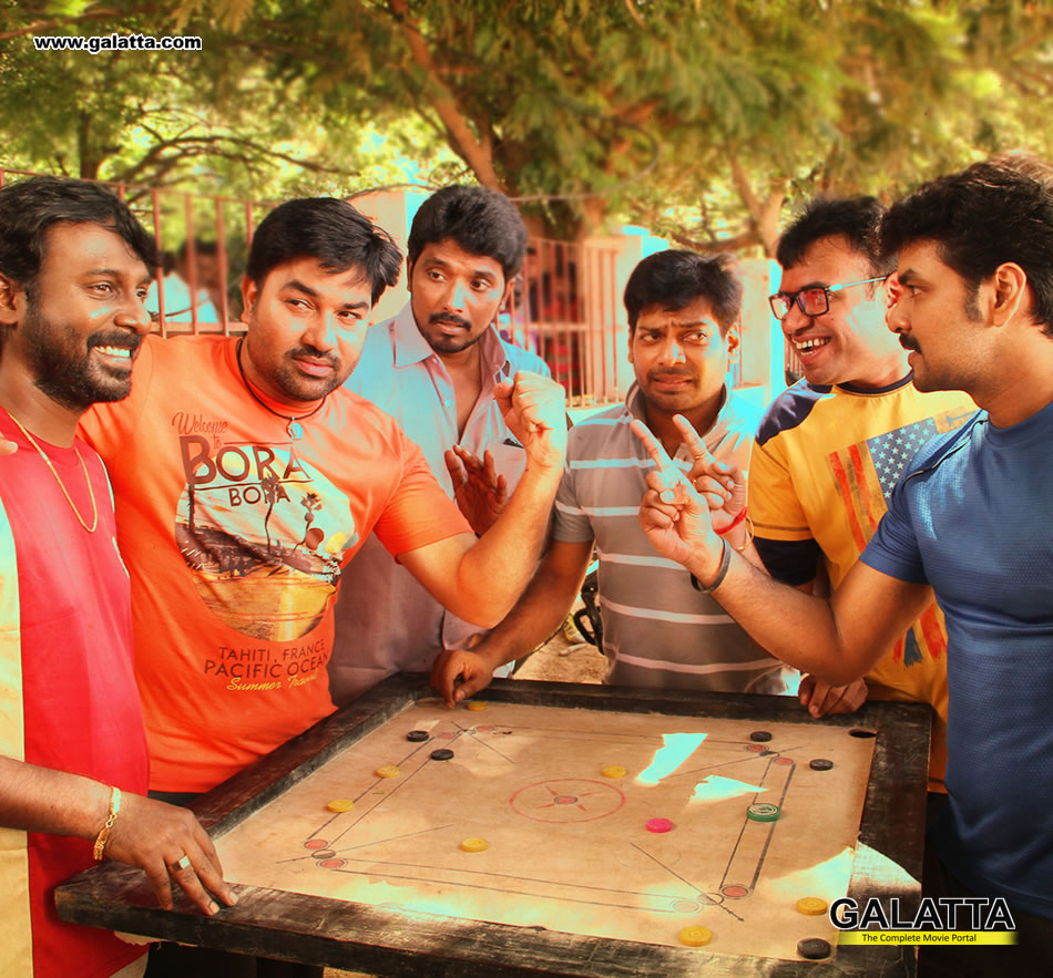 Chennai-600028 II Innings