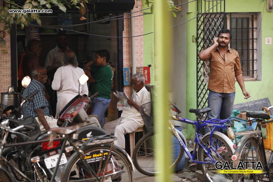 Chennai Ungalai Anbudan Varaverkirathu