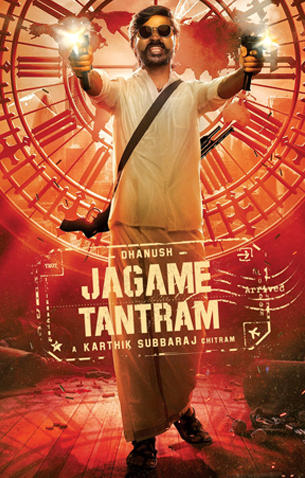 Jagame Thanthiram - Tamil Movie Photos Stills Images