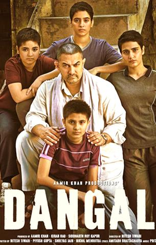 Dangal Review