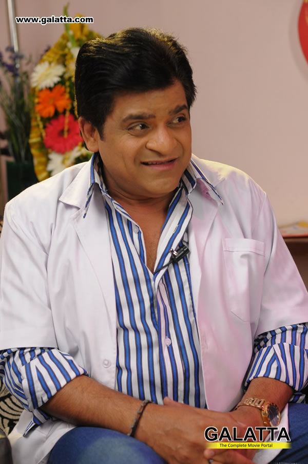 Drishya Kavyam
