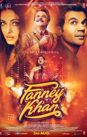 Fanney Khan Review