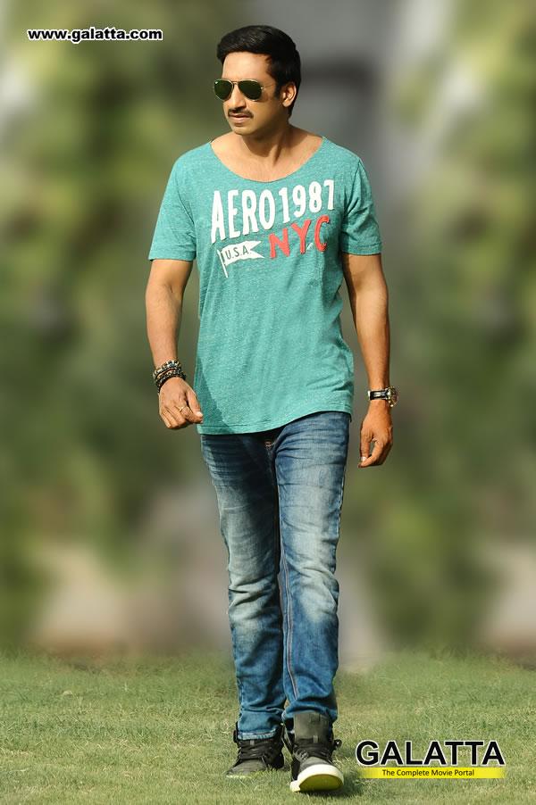 Gopi Chand New Movie