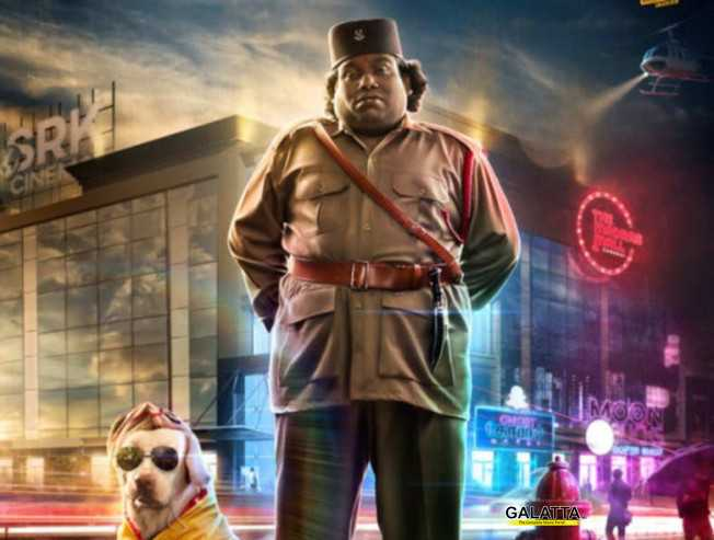 Gurkha - Tamil Movies Cinema Review