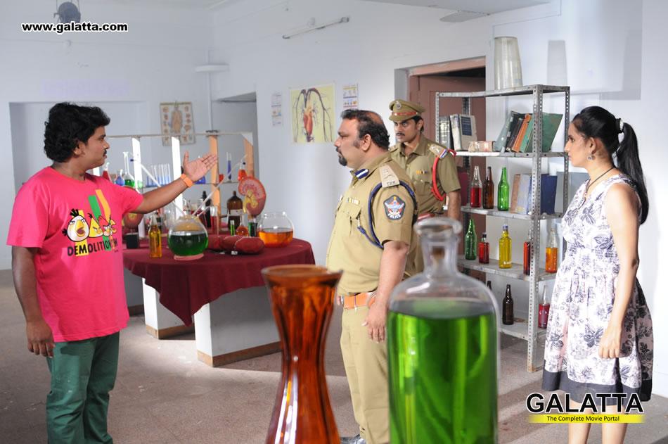 Hrudaya Kaaleyam