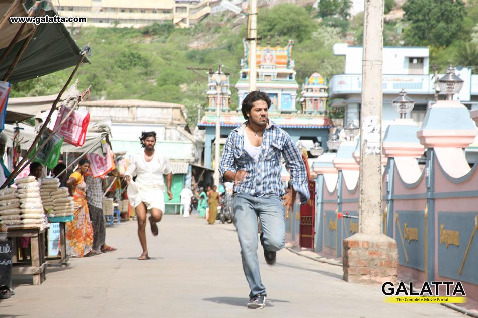 Idhayam Thiraiyarangam