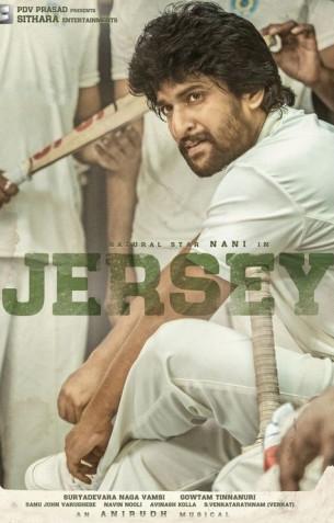 Jersey - Telugu Movies Review