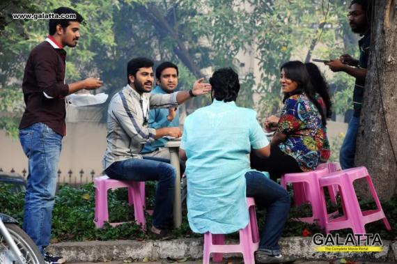 jk enum nanbanin vaazhkai full movie tamilrockers