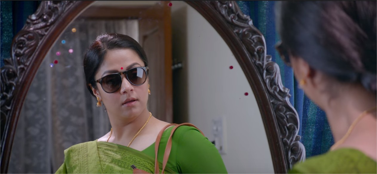 Kaatrin Mozhi Jyothika