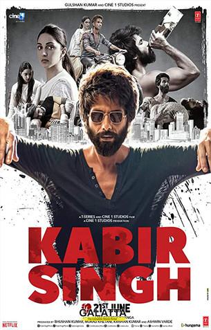 Kabir Singh Review