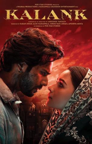 Kalank - Hindi Movies Review