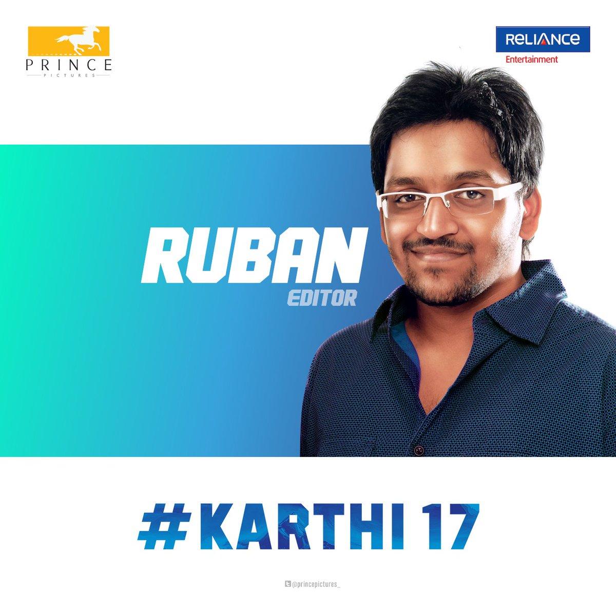 Karthi 17