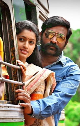 Karuppan photos