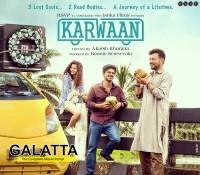 Karwaan - Hindi Movies Review