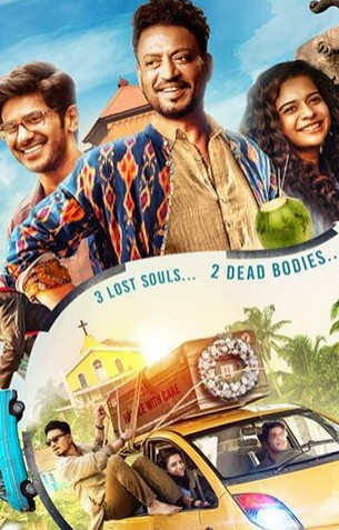 Karwaan - Hindi Movies Review