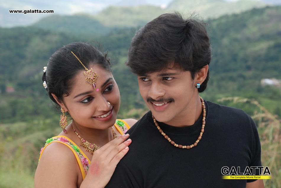 Madhavanum Malarvizhiyum