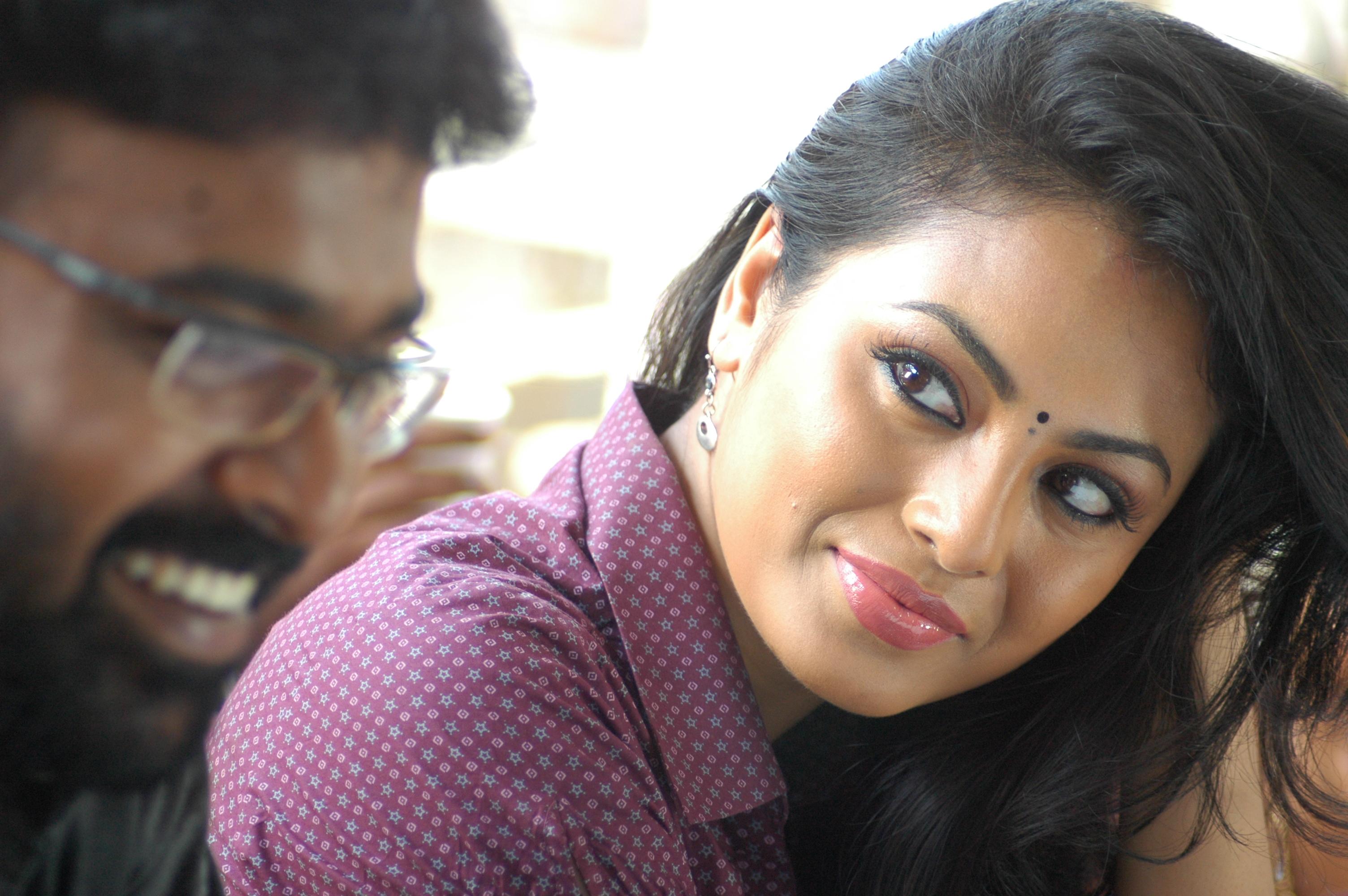 Mandhira Punnahai