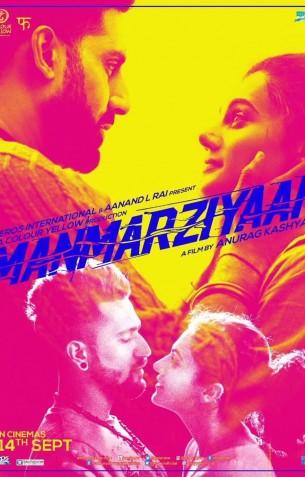 Manmarziyaan - Hindi Movies Review