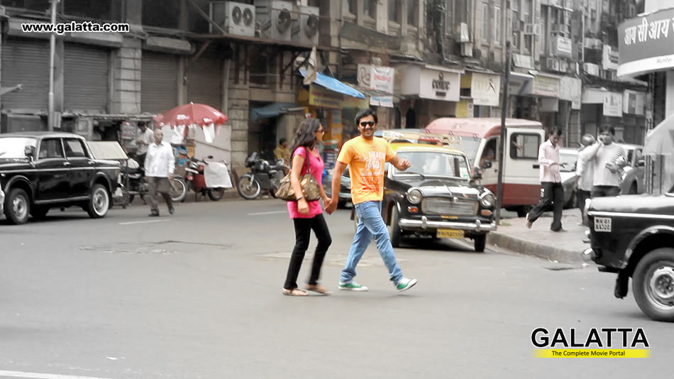 Mumbaiyil Oru Kaadhal