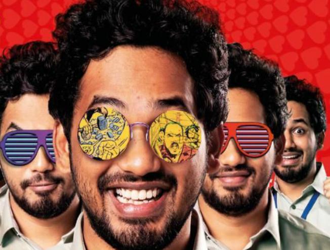 Naan Sirithaal  - Tamil Cinema Review