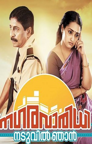 Nagara Varidhi Naduvil Njan Review